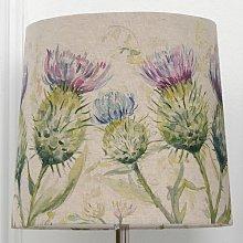 Linen Lamp Shade Brayden Studio