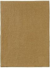 Linen Table Runner Blomus Colour: Gold