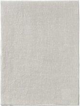Linen Table Runner Blomus Colour: White