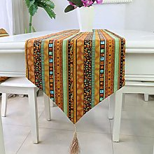 Linen Table Runners Simple Style Twill Runners