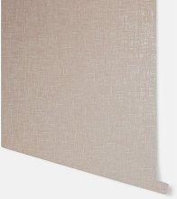 Linen Texture Rose Pink Wallpaper 907606 - Arthouse