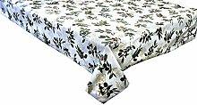 linen702 Oilcloth Tablecloth 3 Metres (300x137cm)