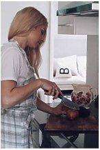 Linge Particulier - Hanky Linen Classic Apron -