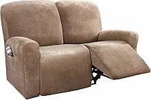 LINGKY Recliner Slipcovers Recliner Cover Sofa