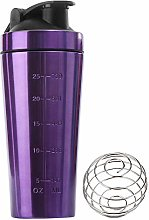 lingqing 1L Protein Shaker Bottle Large-Capacity