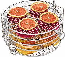 LINGSFIRE Dehydrate Stand, Stackable Dehydrator