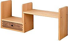 Linjolly Cubicle decor Desk Organizer Expandable