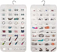 Linkstyle Hanging Jewellery Organiser Display