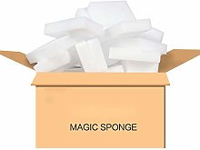 LINRUS 40 Pieces Of Melamine Sponge Magic Sponge