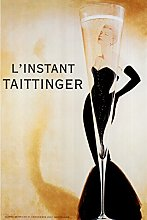 LInstant Taittinger Grace Kelly Vintage