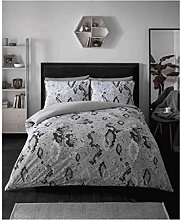 Lions Animal Skin Bedding Set - Animal Printed