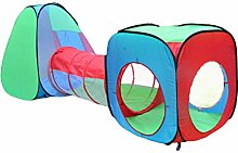 LIOOBO Play Tents Ball Pits Pop Up Tent Playhouse