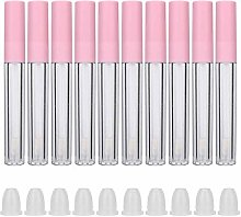 Lip Gloss Tube Empty Bottle Container,10 2.5ml