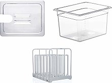 LIPAVI Combination NC10-GO - with Lid, Container