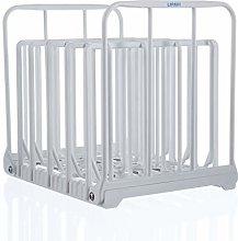 LIPAVI N10 Sous Vide Rack - Adjustable,