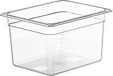 LIPAVI Sous-Vide-Container Model C10–13,6 Liter
