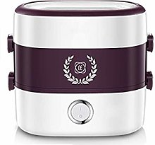 LIPENLI Bento Box Portable Household Heating Lunch