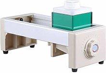 LIPENLI Manual Food Slicer Adjustable Vegetable