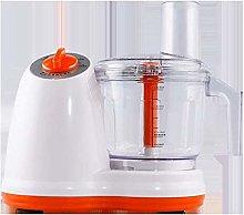 LIPENLI Multifunctional Electric Food Slicer