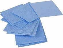 LIPENLI Welding kit 10Pcs 60 x 60mm Blue Solder