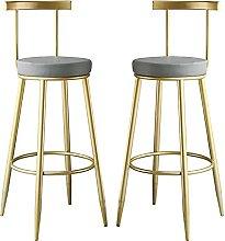 LIPINCMX High Bar Stools Chairs Bar Stools Set of