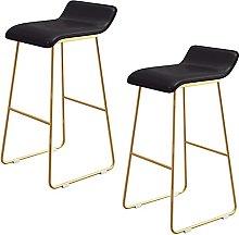 LIPINCMX High Bar Stools Chairs Counter Height