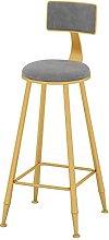LIPINCMX High Bar Stools Chairs Furniture Counter
