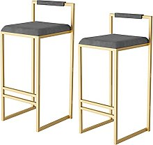 LIPINCMX High Bar Stools Chairs Height Stool Chair