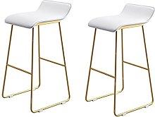 LIPINCMX High Bar Stools Chairs Step Stools for
