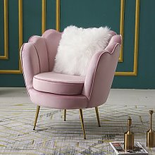 Lipscomb Tub Chair Canora Grey Upholstery Colour: