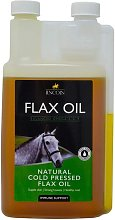 Liquid Flax Oil (1L) (May Vary) - Lincoln