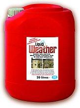Liquid Weather - The Original Masonary Ageing
