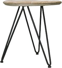 Lisette 63cm Bar Stool Union Rustic