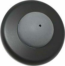Litepak Door Knob Bumper Rubber Wall Protector