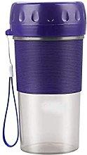 LITINGT Water cup Electric juicer 300Ml Portable