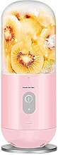 LITINGT Water cup Electric juicer 350Ml Mini