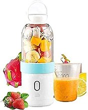 LITINGT Water cup Electric juicer Portable Blender