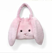 LITIST Cute Bunny Easter gift Rabbit Pink Easter