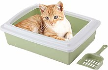 Litter Tray Cats Cat Litter Tray Cat Toilet Rabbit