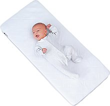 Little Chick London 90 x 40cm Crib Mattress