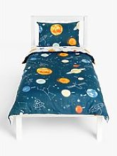 little home at John Lewis Outer Space Glow in the
