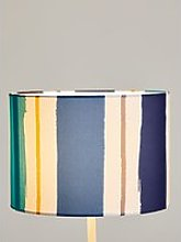 little home at John Lewis Painterly Striped