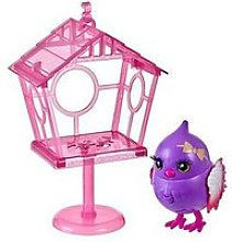 Little Live Pets Lil Bird And House S12