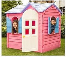 Little Tikes Country Cottage (Pink)