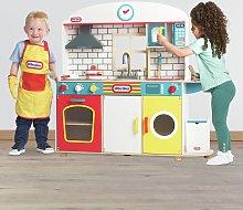 Little Tikes Deluxe Kitchen