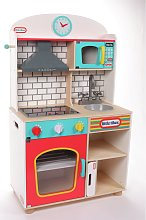 Little Tikes First Kitchen with Light and Sound