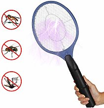 Littleduck Electric Bug Zapper Racket Fly Swatter