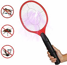Littleduckling Electronic Fly Swatter Racket