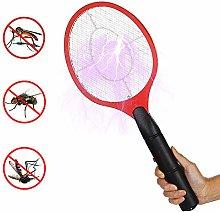 Littleduckling Electronic Fly Swatter Racket