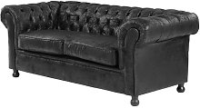 Littlehampton 3 Seater Chesterfield Sofa Fairmont